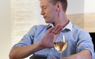 Последствия кодировки от алкоголизма
