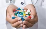 Список самых эффективных лекарств от алкоголизма
