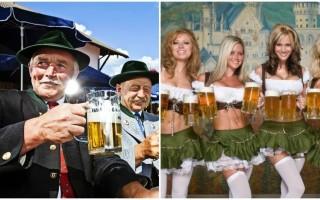 Кто больше пьёт? Топ-25 самых пьющих стран мира (26 фото)