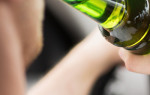 Алкоголизм – фактор риска