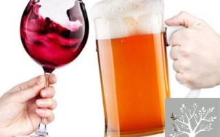 5 эффективных способов бросить пить алкоголь