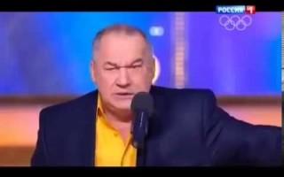 Игорь Маменко: Лекарство от пьянства