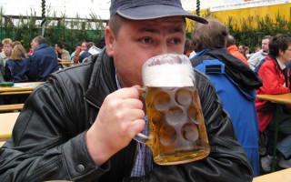 Как бросить пить пиво после работы самостоятельно