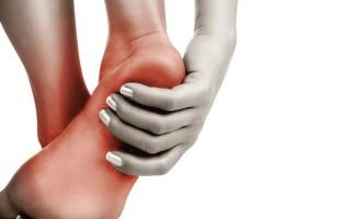 Почему после алкоголя начинают болеть ноги?