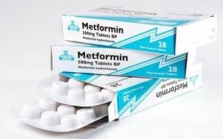 «Метформин» и алкоголь: совместимость