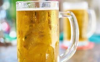 Вырабатываемый в человеческом организме алкоголь