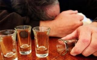 Как помочь отцу бросить пить