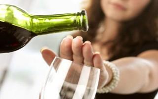 Способы кодирования от алкоголя